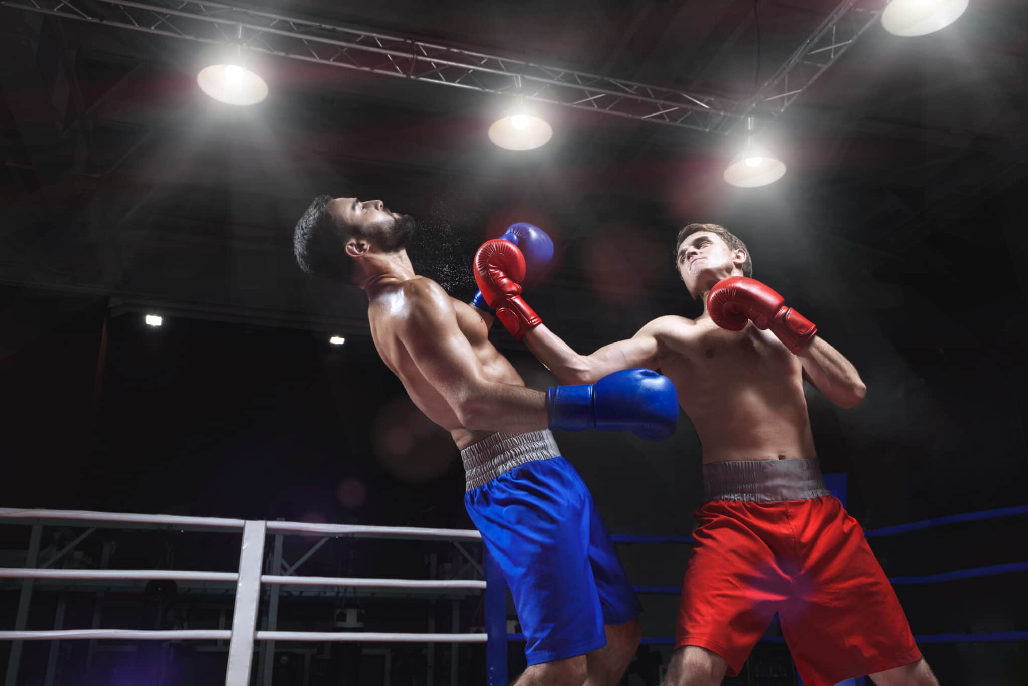 The Marketing Heavyweight Match - May the Best Idea Win