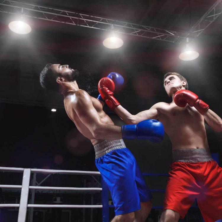 The Marketing Heavyweight Match - May the Best Idea Win