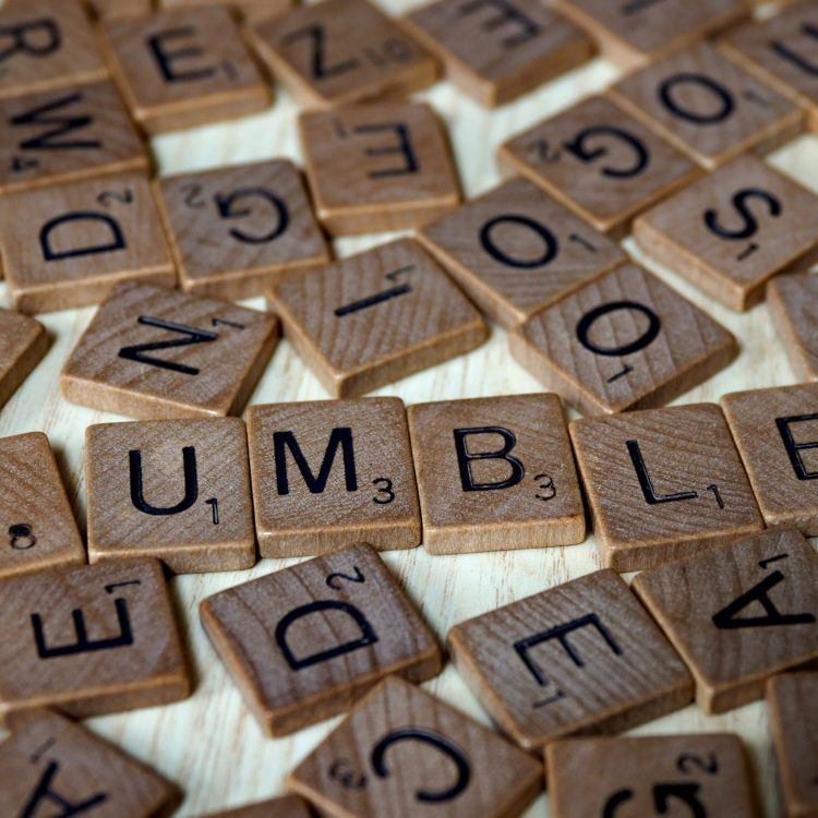 Welcome to the Jumble on Your Website
